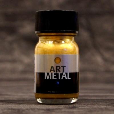 Metallglanzlack Art Metal Reichgold