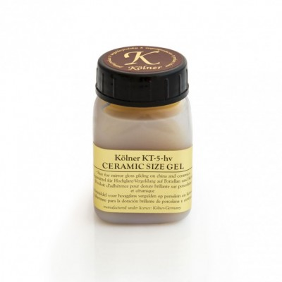 Kölner Ceramic Size Gel KT-5-HV- 50 ml