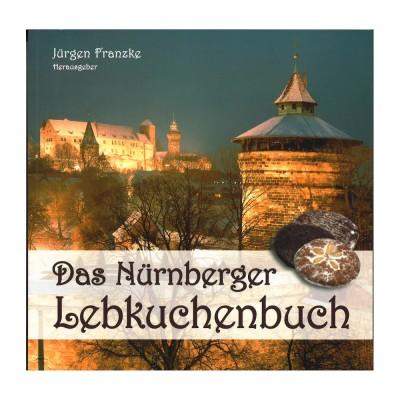 Das Nürnberger Lebkuchenbuch