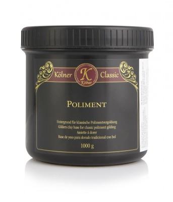 Kölner Classic Poliment nass 400 Gramm, 7 Farben