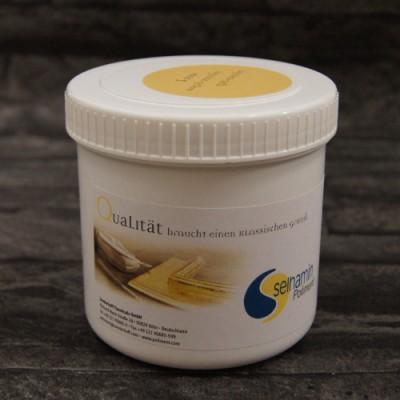 Poliment deutsch nass 1 kg in 9 Farben
