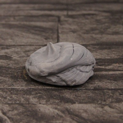Poliment deutsch trocken - in Hütchen grau 1 kg