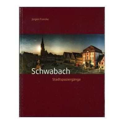 Schwabach - Stadtspaziergänge