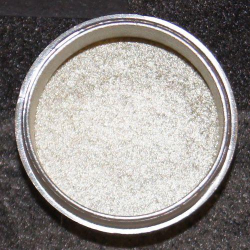 Puderweißgold 1 Gramm