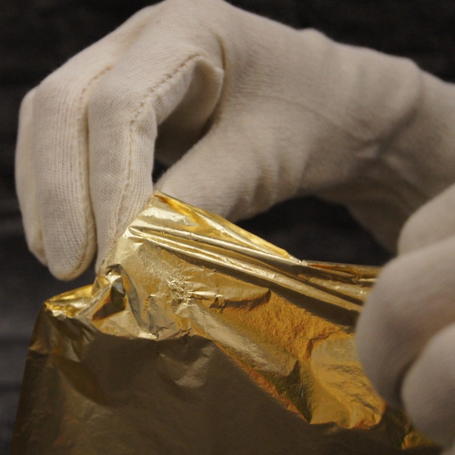 Vergolderhandschuhe