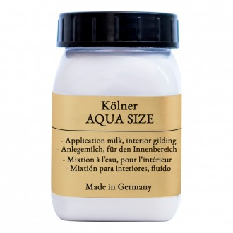 Kölner Aqua Size - Anlegemilch