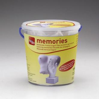 Giessmasse Memories Creativ-Set