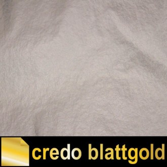 Schlagaluminium rein lose - 100 Blatt
